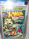 X-Men #94 CGC 9.4 ow/w