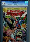 Amazing Spider-Man #103 CGC 9.8 ow