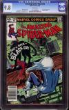 Amazing Spider-Man #226 CGC 9.8 w