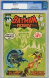 Batman #232 CGC 9.8 w