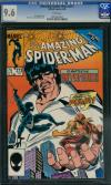 Amazing Spider-Man #273 CGC 9.6 w