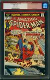 Amazing Spider-Man #152 CGC 9.6 ow/w