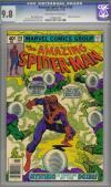 Amazing Spider-Man #198 CGC 9.8 ow/w