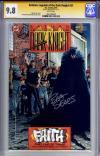 Batman: Legends of the Dark Knight #21 CGC 9.8 w CGC Signature SERIES