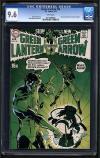 Green Lantern #76 CGC 9.6 w