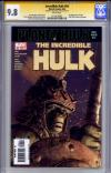 Incredible Hulk #94 CGC 9.8 w CGC Signature SERIES