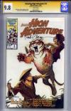 Amazing High Adventures #3 CGC 9.8 w CGC Signature SERIES