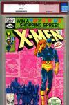 X-Men #138 CGC 9.6 w