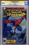 Amazing Spider-Man #200 CGC 9.6 w CGC Signature SERIES