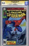 Amazing Spider-Man #200 CGC 9.8 w CGC Signature SERIES