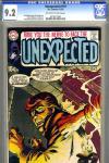 Unexpected #119 CGC 9.2 ow/w