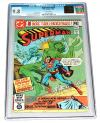 Superman #353 CGC 9.8 w Golden State