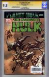 Incredible Hulk #102 CGC 9.8 w CGC Signature SERIES