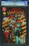 Batman: Harley Quinn #1 CGC 9.8 w