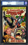 Amazing Spider-Man #103 CGC 9.6 ow/w