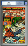 Amazing Spider-Man #145 CGC 9.6 ow/w Winnipeg