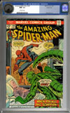 Amazing Spider-Man #146 CGC 9.6 ow Pacific Coast