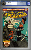Amazing Spider-Man #148 CGC 9.6 ow Pacific Coast