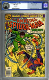 Amazing Spider-Man #157 CGC 9.6ow Pacific Coast