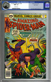 Amazing Spider-Man #159 CGC 9.6ow Pacific Coast