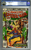 Amazing Spider-Man #166 CGC 9.8ow Pacific Coast