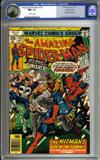 Amazing Spider-Man #174 CGC 9.6ow Pacific Coast