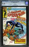 Amazing Spider-Man #275 CGC 9.8w