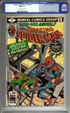 Amazing Spider-Man Annual #13 CGC 9.6ow/w