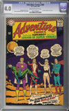 Adventure Comics #342 CGC 4.0 cr/ow