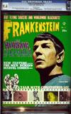 Castle of Frankenstein #11 CGC 9.4ow