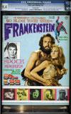 Castle of Frankenstein #12 CGC 9.4ow