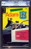 Adam 12 #1 CGC 9.4 ow/w File Copy