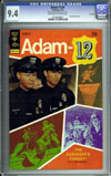 Adam 12 #2 CGC 9.4 ow/w File Copy