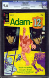 Adam 12 #3 CGC 9.6 ow/w File Copy