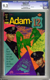 Adam 12 #6 CGC 9.2 ow/w File Copy