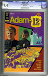 Adam 12 #7 CGC 9.4 w File Copy