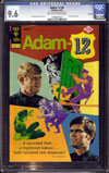Adam 12 #8 CGC 9.6 ow/w File Copy