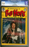 Adventures of Bob Hope #1 CGC 7.0 w