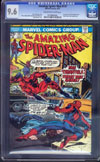 Amazing Spider-Man #147 CGC 9.6 ow/w