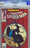 Amazing Spider-Man #300 CGC 9.8 ow/w