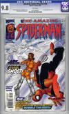 Amazing Spider-Man Vol 2 #16 CGC 9.8 w