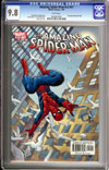 Amazing Spider-Man Vol 2 #47 CGC 9.8 w