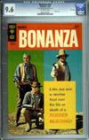 Bonanza #26 CGC 9.6 ow File Copy