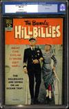 Beverly Hillbillies #15 CGC 9.4 ow