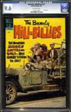 Beverly Hillbillies #17 CGC 9.6 ow