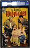 Beverly Hillbillies #3 CGC 9.4 ow