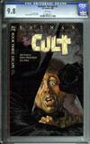 Batman: The Cult #3 CGC 9.8 w