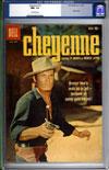 Cheyenne #12 CGC 9.6 ow