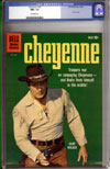 Cheyenne #14 CGC 9.6 ow