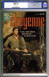 Cheyenne #18 CGC 9.8 ow File Copy